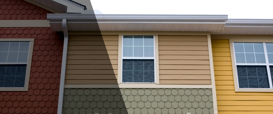 Residential & Commercial Siding